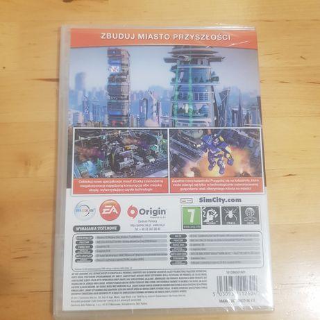 Sim City Miasta Przyszłości
