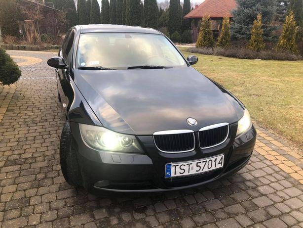 BMW E90 Benzyna 150KM !