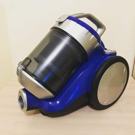 Акция! Безмешковый пылесос из Германии. Cleanmaxx 2400