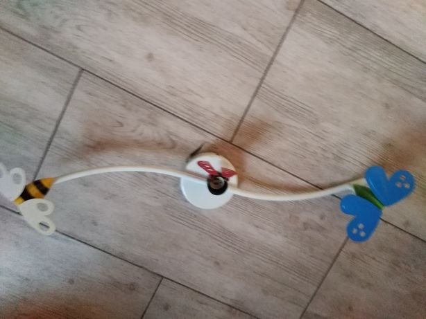 Lampa dla dziecka
