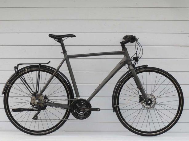 Продам RABENEICK TS5 Shimano Deore 30S - 2020