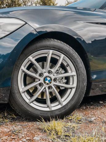 Jantes 16' BMW..