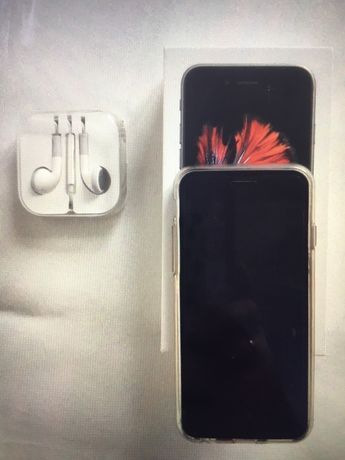 Iphone 6 s 64 gb 100% batery