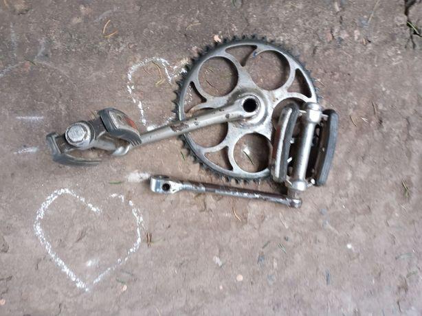 Звёздочка на велосипед украина