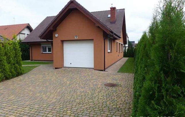 Sprzedam duży dom pod Poznaniem - gotowiec inwestycyjny