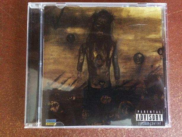 "Slayer ""Christ Illusion"" CD Classic Thrash Metal Sodom"