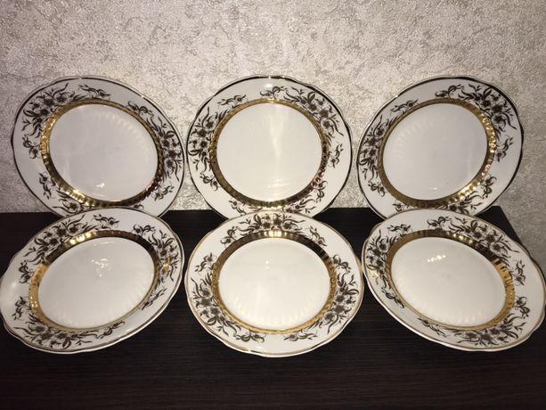 Тарілка тарелка 6 шт