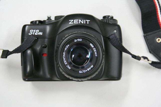 Фотоаппарат Зенит 312М