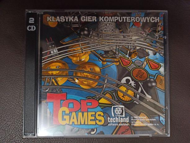 Slamtilt Resurrection Pinball Pirat i Demon. Klasyka Gier Techland 99r