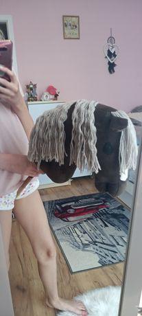 Hobby Horse Arabica Perszeron Koń na kiju Zamiana