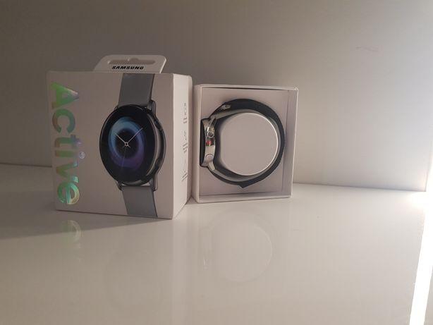 Zegarek samsung Galaxy watch active