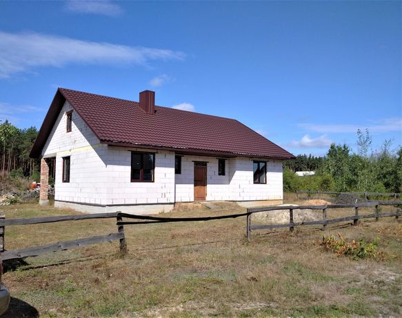 Будинок в смт.Маневичі