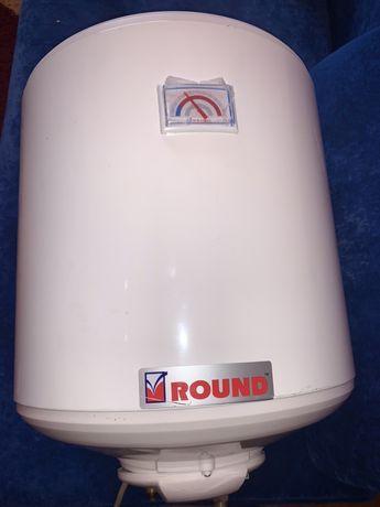 Продам водонагреватель бойлер на 50л  Round