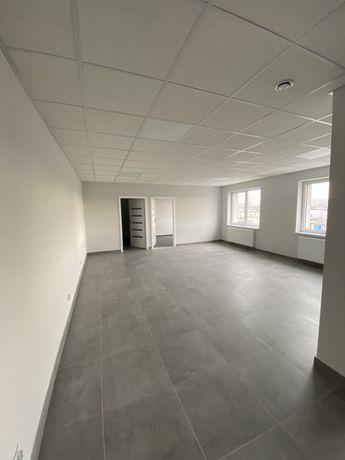 Wynajme powierzchnie biurową