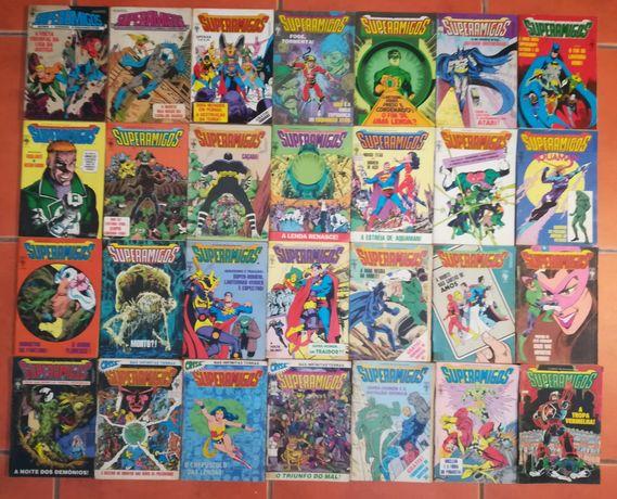 29 Livros Superamigos