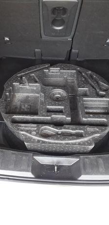 Органайзер в багажник Nissan x-trail
