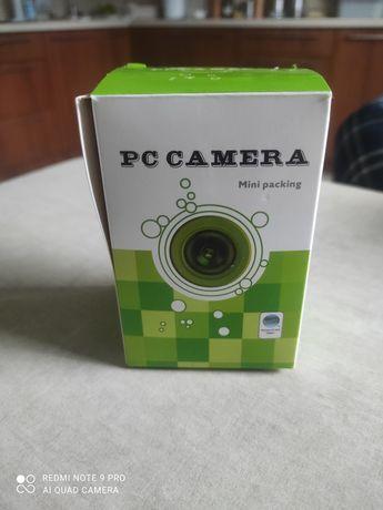 Pc camera.Mini packing