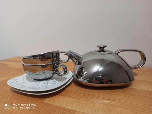 Zestaw kawowy Rosenthal