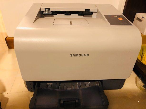 Drukarka laserowa Samsung CLP300