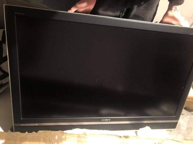 SONY KDL-46V2500 BRAVIA telewizor LCD 46 cali
