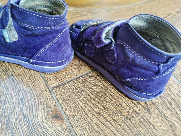 Buty profilaktyczne Danielki 21