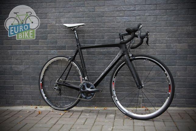Карбоновый шоссейный велосипед Thompson scott cannondale trek canyon