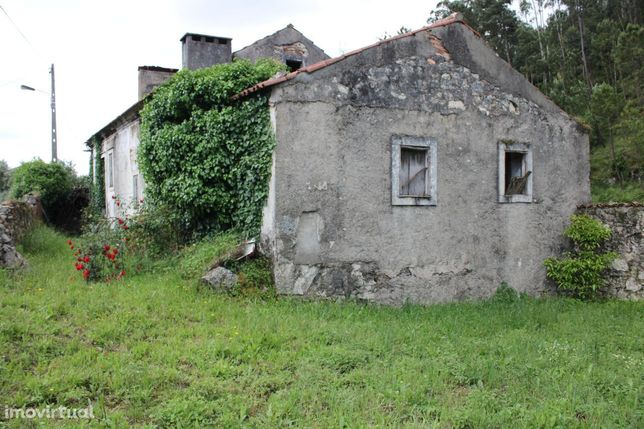 Moradia, 154 m², Matas e Cercal