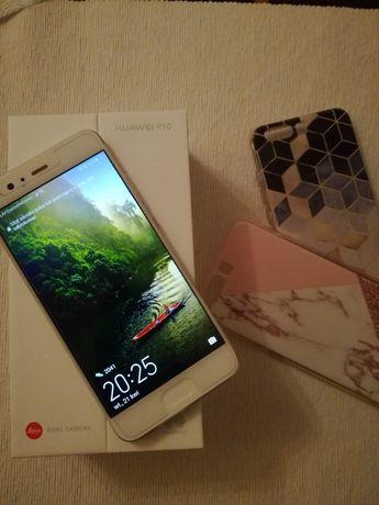 Huawei P10 jak nowy!