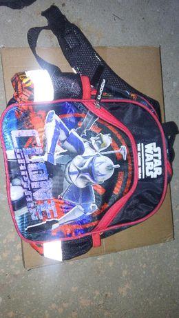 Plecak sportowy dla dzieci