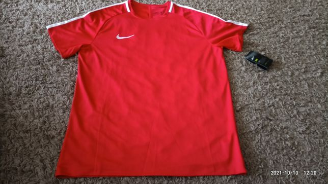 T-shirt Nike para homem