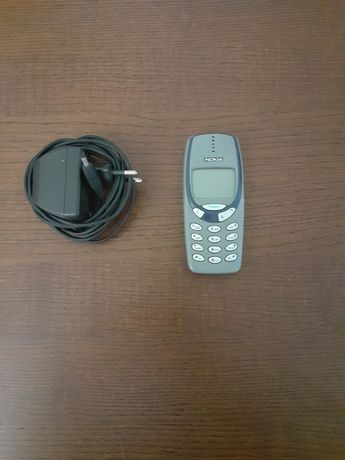 Nokia 3330 para Arranjar ou Peças