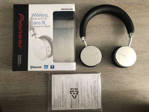 Słuchawki Pioneer SEMJ561BTS