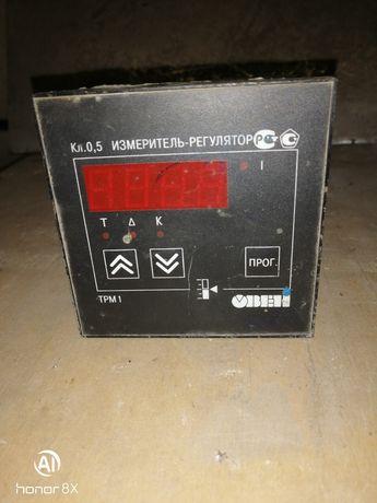 Овен трм1 регулятор температури