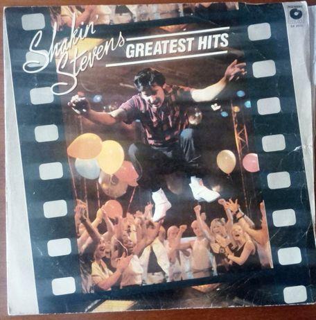 Shakin Stevens Greatest Hits