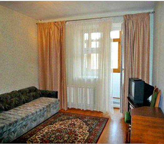 Сдается в р-не ул Борисенко двухкомнатная квартира