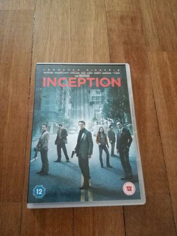 DVD Inception - edição especial