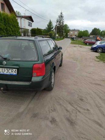 VW passat b5 1.9 TDI 109 KM ! Sprzedane!