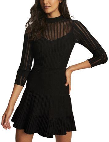 Брендовое платье Reiss.  Есть замеры.