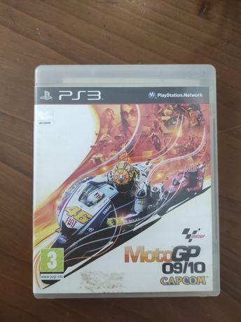 Moto GP 09/10 Play station 3