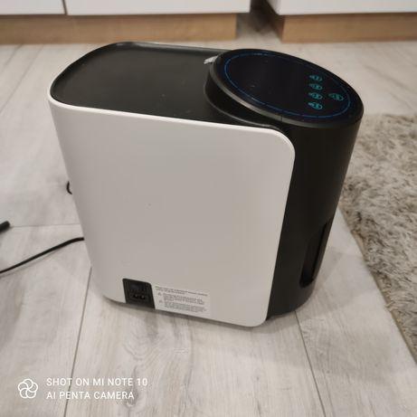 Domowy koncentrator tlenu