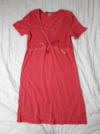 Koszula nocna ciążowa Italian Fashion, do karmienia