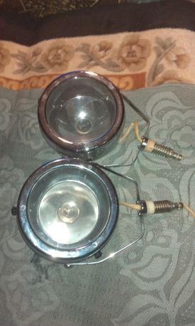 продам 2 хирургических светильника