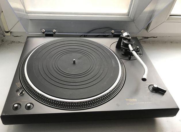 Technics SL - 1510 (MK2)