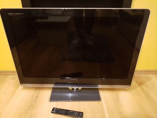 Telewizor Sharp aquos 40 cali uszkodzony. Matryca cała