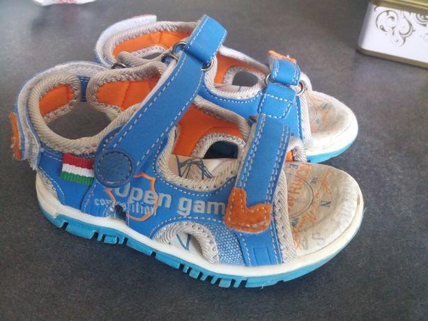 Sandałki sandały 24 SMYK