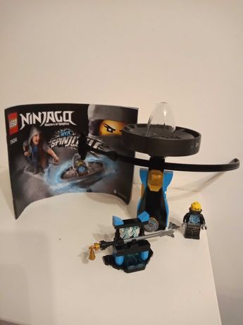 Klocki LEGO Ninjago