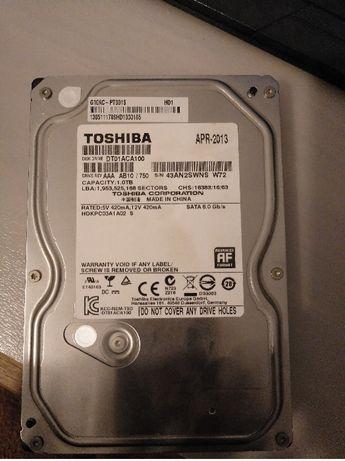 Disco Toshiba 1TB HDD