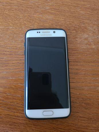 Samsung Galaxy S6 Edge 64 Gb White Pearl