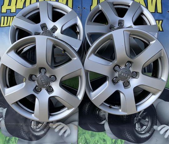 Оригінальні ковані диски Audi 5\112R17 > 7J ET-25