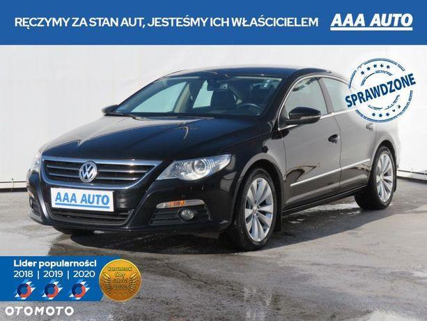 Volkswagen Passat CC 2.0 TDI, Salon Polska, Automat, Skóra, Navi, Xenon, Bi-Xenon,